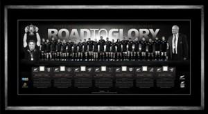 All Blacks 2011 Road to Glory