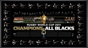all blacks 2011 Rugby World Champions