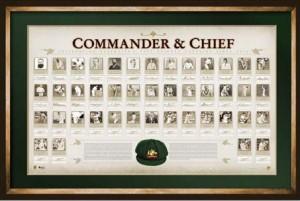 cricket australia commander and chief